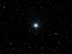 M 03 (Chuck Manges) Tags: stars cluster astrophotography astronomy m3 messier sct globular Astrometrydotnet:status=solved Astrometrydotnet:version=14400 Astrometrydotnet:id=alpha20120517428959