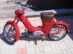Jawa   model 550    1956 (lonkvir) Tags: moto jawa