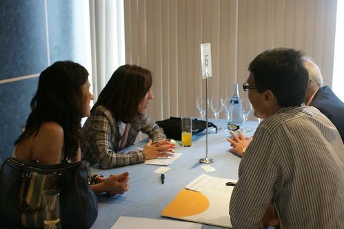 Encuentro CMN Empresa-Universidad 5