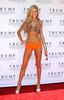 Audrey Bolte Miss Ohio USA Kooey Swimwear Fashion Show Featuring 2012 Miss USA Contestants at Trump International Hotel Las Vegas, Nevada