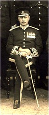 Major Alexander C MacLean - Chief Constable of Inverness-shire Constabulary from 1911 to 1936 (conner395) Tags: scotland alba police escocia scotia polizei szkocja caledonia policia conner inverness schottland polis schotland polizia ecosse politi politie invernessshire scozia policja skottland poliisi politsei policie skotlanti polisi skotland policija    polisie northernconstabulary politia scottishpolice  daveconner invernessshireconstabulary conner395  davidconner daveconnerinverness daveconnerinvernessscotland policescotland