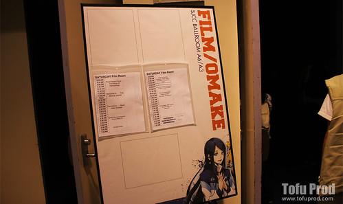 Fanime 2012 Day 2