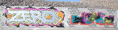 "IMG_1070 (Helsinki street art office Supafly) Tags: street urban streetart color art wall suomi graffiti helsinki colorful spray urbanart spraypaint graff legal hel kiva ""street graffitiwall art"" katutaide supafly"