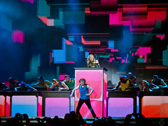 Madonna MDNA Tour 2012 - Rome -7.jpg (Stefano Corrias) Tags: world wild bw music milan rome color roma girl florence concert tour live milano madonna gang lola like gone veronica concerto virgin leon firenze hd hq bang rocco stefano ritchie lourdes madge curio ciccone mdna corrias turnuptheradio tutr