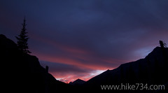 "Sunrise in Martha's Basin • <a style=""font-size:0.8em;"" href=""http://www.flickr.com/photos/63501323@N07/7429304914/"" target=""_blank"">View on Flickr</a>"