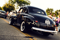 Ford (Garret Voight) Tags: show old classic cars ford minnesota vintage retro chrome american saintpaul automobiles