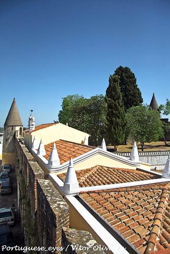 Castelo de Viana do Alentejo - Portugal