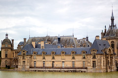 chateau de chantilly - 17918 - 24 juin 2012