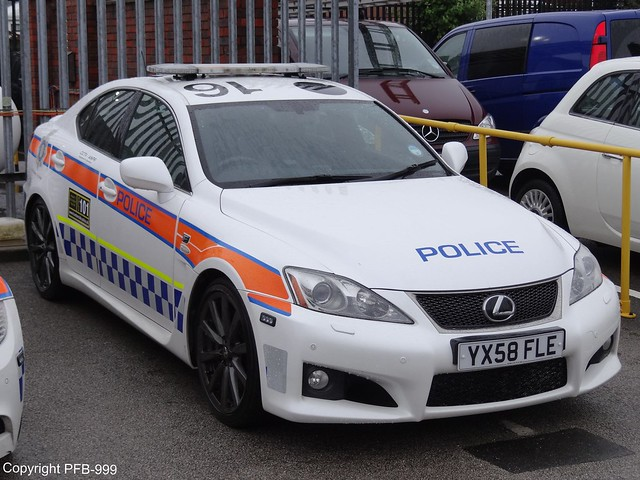 road station police crime section isf lexus unit rcs hessle humberside rcu