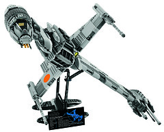 10227 B-wing Starfighter (1) (Dunechaser) Tags: news set starwars lego 2012 ucs starfighter bwing 10227