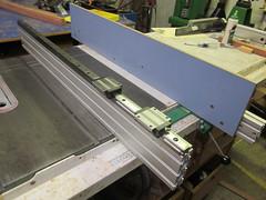 Aluminum Extrusion Fences - 12