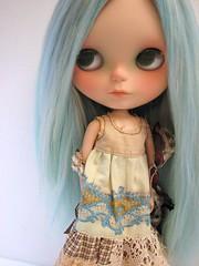 Nixie <3