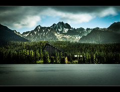 High Tatras /Explore (Paul Lapinski) Tags: mountain lake slovakia gry tatry tatras staw jezioro apiski flickrsfinestimages1