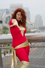 1280_CMC_5140 (Bitspitter) Tags: cosplay xmen marvel 2012 sdcc sandiegocomiccon phoenixsaga