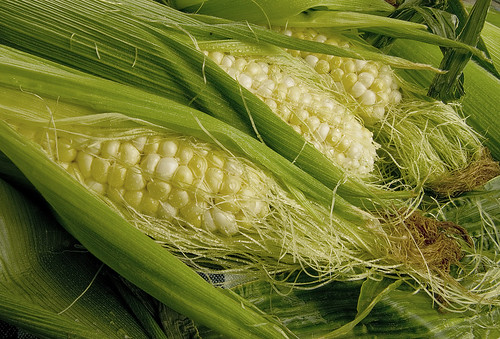 Corn on the Cob by arbyreed, on Flickr