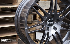 VMR Wheels | Solar Rain V708 (VMR Wheels) Tags: vmr powdercoating powdercoat velocitymotoring vmrwheels