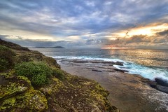 terrigal #7 (-hedgey-) Tags: ocean seascape clouds sunrise foreshore terrigal rockshelf mygearandme mygearandmepremium mygearandmebronze mygearandmesilver mygearandmegold mygearandmeplatinum mygearandmediamond