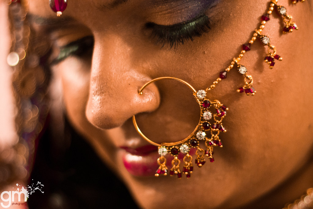 The World\'s Best Photos of hindu and nosering - Flickr Hive Mind
