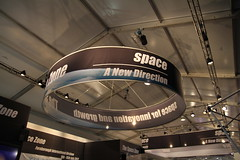 Space: A New Direction