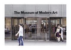 MOMA - The Museum of Modern Art (Geoff Sills) Tags: street new york city nyc people art museum modern photography nikon geoff 14 85mm moma william geoffrey sills 14g d700