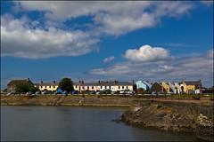 Burry Port Harbour (EionaR.) Tags: carmarthenshire wfc burryport
