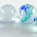302. Group of Glass Paperweights