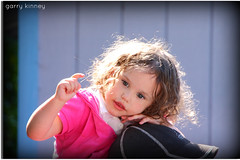 Adorable.....has reached a new level (Garry's lens....) Tags: ocean family summer cute reunion girl warm