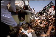 Benazir Bhutto (muzaffar2002) Tags: pakistan party people train tour politics crowd 1988 parties candidate elections lahore speaking supporters between rawalpindi bhutto benazir timeincnotown 13753 benzair