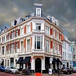 Frederikstraat  hoek Prinses Mariestraat thumbnail