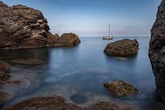 S'Estaca, Mallorca (Max W!nter) Tags: mallorca nd sea seascape sestaca longexposure neutraldensity
