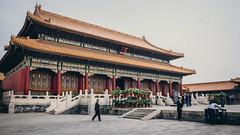Beijing '16 - Forbidden City () 14 (Barthmich) Tags:  forbidden city cit interdite  beijing pkin china chine  ligthroom trip journey voyage fuji fujifilm fujinon xe2 xf 1855mm