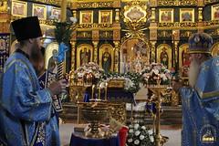 """Commemoration Day of the Smolensk Icon of the Mother of God """"Hodegetria"""" / Праздник иконы Пресвятой Богородицы Смоленской Одигитрии (31)"""