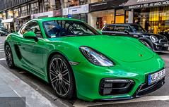 Porsche Cayman GTS (lavilyse) Tags: caymangts porschecayman porschecaymangts cayman porsche caymans porsche718 718 718cayman porsche718cayman porschecaymans