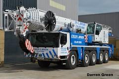 COLIN LAWSON CRANE HIRE LIEBHERR LTM 1130-5.1 SV13 DVP (denzil31) Tags: colin lawson crane hire liebherr ltm 113051 sv13 dvp aberdeen heavycranedivision heavyhaulage transport liebherrcranes