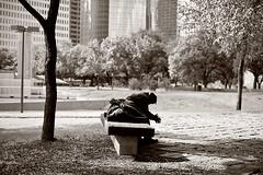 Destitute. Houston, 2011 (minus6 (tuan)) Tags: minus6 mts
