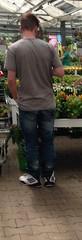 IMG_5884 (guy20034) Tags: sweet hot cool sexy beautiful man guy boy hunk stud jeans ass butt hintern