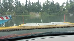Canby Ferry, Willamette River, Oregon (David A's Photos) Tags: canby ferry willametteriver oregon september2016 river water