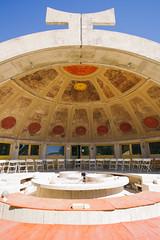 1609 Arcosanti (hr)2 (nooccar) Tags: 1609 2016 nooccar arcosanti devonchristopheradams paolosoleri sept sept2016 september contactmeforusage devoncadams dontstealart photobydevonchristopheradams