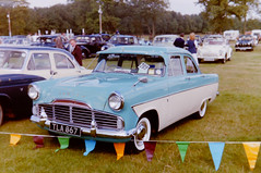 PICT0350 (pjlcsmith2) Tags: detlingsteamtransportrally 1986 detling ford zodiac tla867