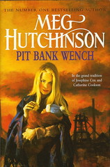 "BOOK 31 (Owlet2007) Tags: pit bank wench ""meg hutchinson"" colliery ambitions brothers rape trauma ""25 book challenge"""