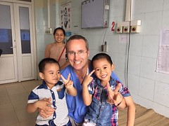 "Dr. David Vandersteen with urology patients in Vietnam • <a style=""font-size:0.8em;"" href=""http://www.flickr.com/photos/109076046@N08/29093835263/"" target=""_blank"">View on Flickr</a>"