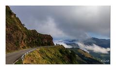 Route des Pyrnes - Pays Basque (Ylliab Photo) Tags: ylliabphoto road lepaysagesimplement landscape canon route pyrnes mountain montagne ylliab photographe