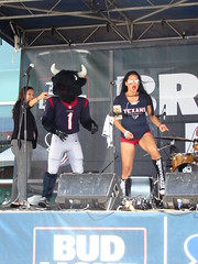 IMG_4887 (grooverman) Tags: houston texans nfl football game nrg stadium texas 2016 budweiser plaza canon powershot sx530
