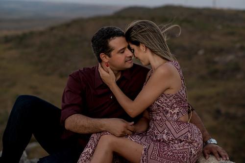 Lídia e Bruno