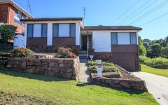 16 Alhambra Avenue, Macquarie Hills NSW