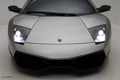 2010 Lamborghini Murcielago SV (CatsExotics) Tags: cats exotics auto sales for sale lynnwood washington wa 98037 consign consignment finance financing loan trade lease used new 2010 lamborghini murcielago sv murci superveloce