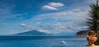 Italia: Vesuvio / Italy: Mount Vesuvius / Italien: Vesuv