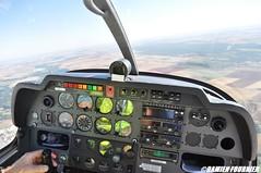 DSC_0316 (damienfournier18) Tags: avion aroport lfld aronefs dr400 bapteme vol ciel paysage bourges aroportdebourges baptemedelair robindr400