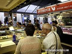 Barcellona_La Boqueria-17 (Aurelio Raiola) Tags: barcellona barcelona spagna laboqueria