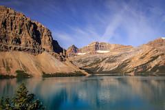 Bow Lake, Canadian Rockies (fernechino) Tags: alberta banffnationalpark canada canadianrockies icefieldsparkway peytolake